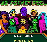 3D Pocket Pool